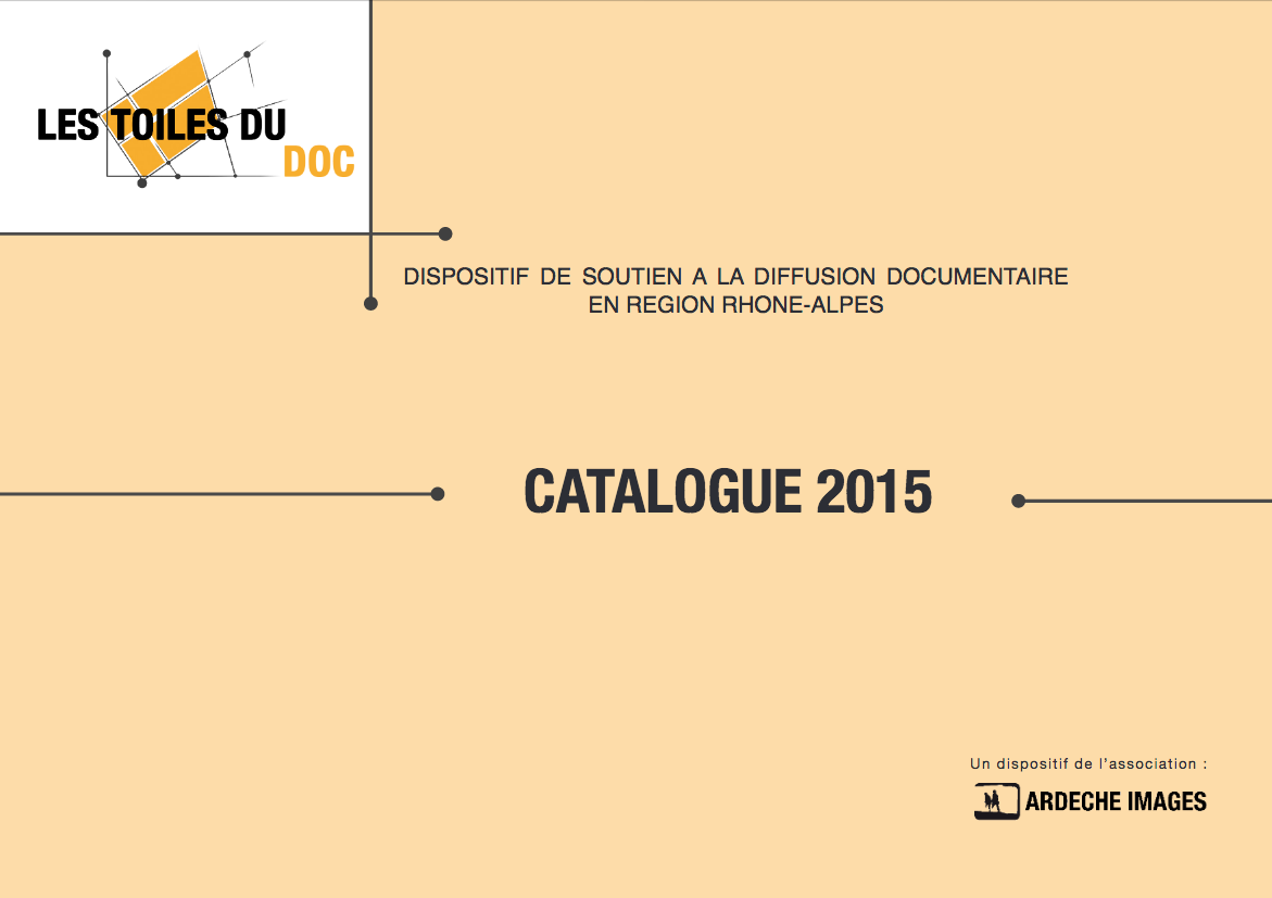 Catalogue TDD 2015