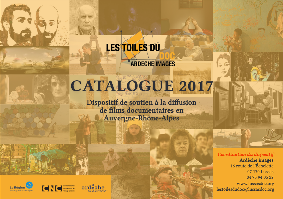 Catalogue TDD 2017