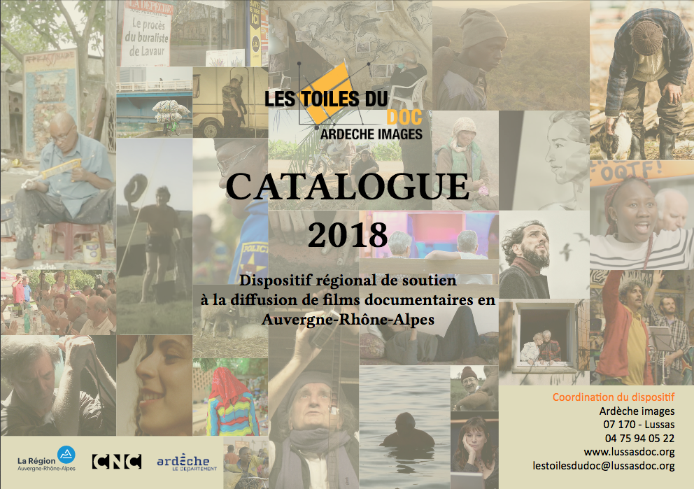 Catalogue TDD 2018