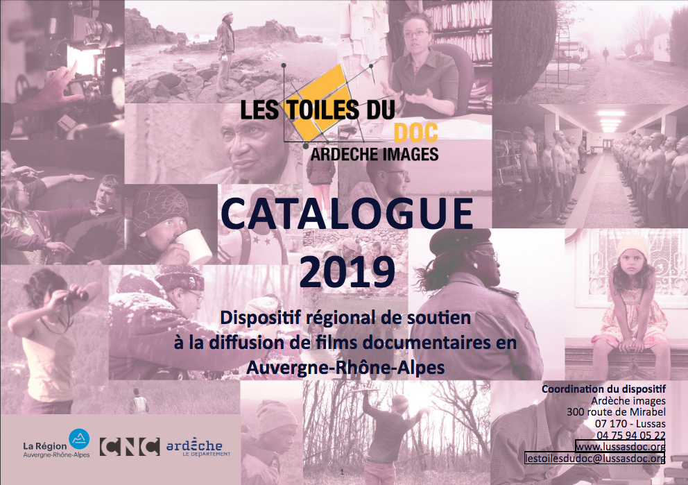 Catalogue TDD 2019